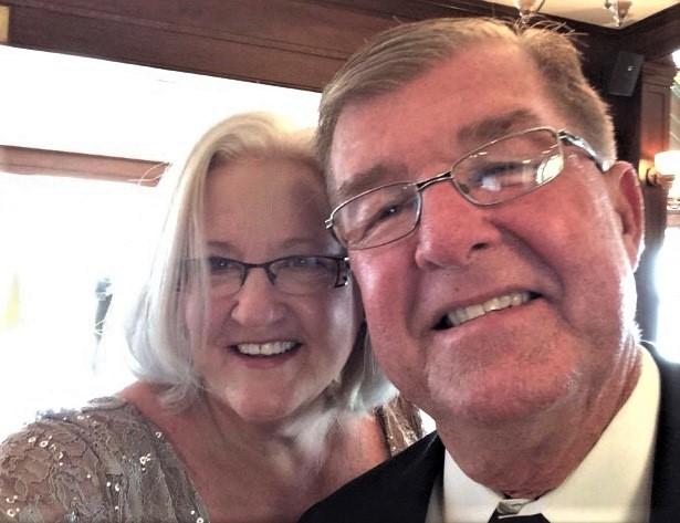 Dave & Phyllis